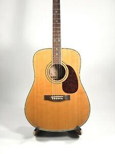 Ventura V4NAT Acoustic Guitar