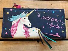"Disaster Designs ""Candy Pop Unicorn"" purse"