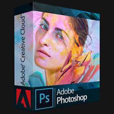Adobe Photoshop CC 2018 v19.0.  Italiano (ultima versione)