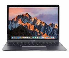 """Apple MacBook 12"""" MJY42LLA Intel M-5Y71 1.3GHz 8GB RAM 512GB SSD Space Gray"""