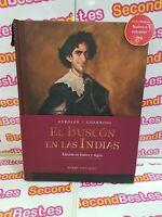 Libro El buscón en las Indias Norma Editorial Nuevo