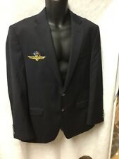 Indianapolis Indy 500 Wing & Wheel ARIE LUYENDYK Michael Kors Sport Jacket 42R