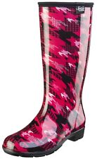 """Sloggers Stride Rain And Fashion 14"""" Tall Boots"""