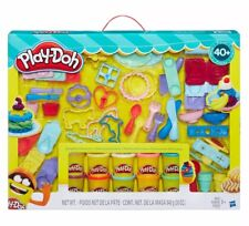 Play-Doh Delightful Desserts Set 40+ Piece