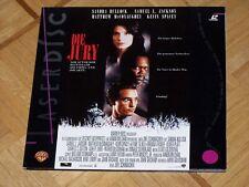 PAL Laserdisc: Die Jury