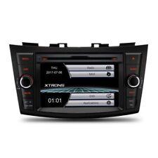 Hi-Fi, GPS y tecnología 1000 para coches Suzuki