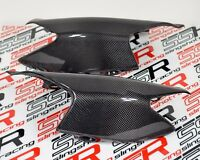 Ducati Hypermotard 796 1100 Side Fairing Panel Rear Tail Underseat Exhaust Cover