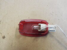 2007 - 2013 Mercedes W221 S Class Set of 3 Red Interior Lights 2218200001