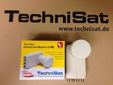 TechniSat Universal-Quattro--LNB 0007/8880