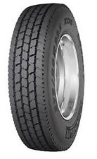11R24.5 Michelin XDA-HT Commercial Truck Tire (14 Ply) LR G *Bargain