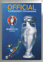 Orig.Complete PRG    European Championship FRANCE 2016  !!  VERY RARE