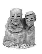 Factory Entertainment Batman 1966 TV Series Dynamic Duo Monolith