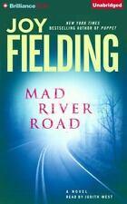 Mad River Road by Joy Fielding (2015, CD, Unabridged)