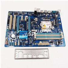 OEM GA-Z77P-D3 V1.1 Motherboard Intel Z77 Express LGA 1155 DDR3