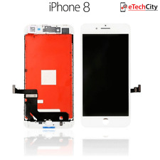 iPhone 8 A1905 Original Lcd Display Screen Touch Digitizer Assembly Replacement