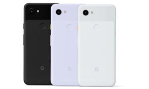 "Original Google Pixel 3a XL 64GB ROM 4GB RAM 4G LTE 6"" 12MP Android phone"