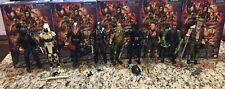 GI Joe Classified Loose Lot