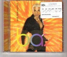 (HK592) Baz, Psychedelic Love - 2000 CD