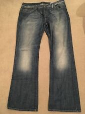 G-Star Distressed Big & Tall Size Jeans for Men