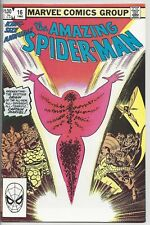 Spiderman Annual 16 (9.4) NM - 1st Appearance New Captain Marvel