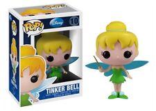 Funko POP! Disney Peter Pan TINKER BELL (Trilli) #10 Vinyl Figure