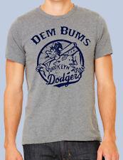 Brooklyn Bums Dodger Tee/ 2X-Large