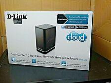More details for d-link-dns320l-nas sharecentre (no hard drives).