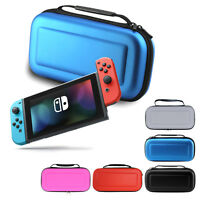 For Nintendo Switch Hard Shell Carrying Bag Case Protective Travel Storage Pouch