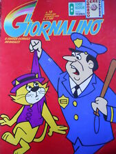 Giornalino n°10 1993 Leo Battaglia di Sergio Tarquinio [G.302]
