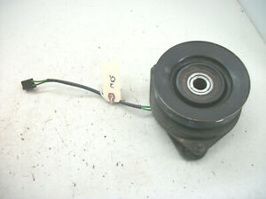 2003 Craftsman GT5000/6 Speed Garden Tractor Part:Electric PTO-Clutch,Fits 1 1/8