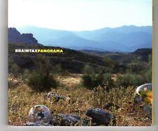 (HK168) Braintax, Panorama - 2006 CD