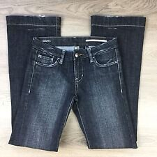 Buffalo David Bitton Beauty-x Boot Cut Womens Jeans Size 27  L33 (D17)