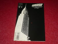 [ Bd Marvel Comics USA] Daredevil #319-1993 Negro Carcasa