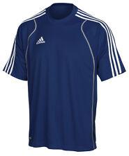 Adidas Tshirt Kinder Jugendliche blau, Laufshirt Gr.128,140,152,164,176 Training