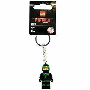 LEGO Ninjago Movie Lloyd Keyring 853698