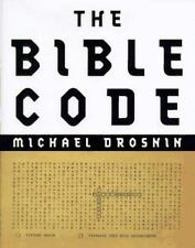 The Bible Code by Michael Drosnin (1997, Hardcover)