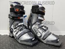 Garmont Syner-G Telemark Ski Boots Women's 24 US 7 Custom Fit Heat Liner NEW NIB
