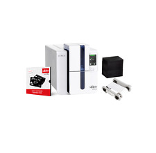 Evolis Edikio Duplex Price Tag Printing Solution Package - PN: ED1H0000CD-BS003