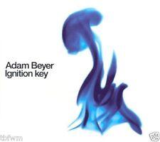 Adam Beyer - Ignition Key - CD Album - NEU OVP - TECHNO