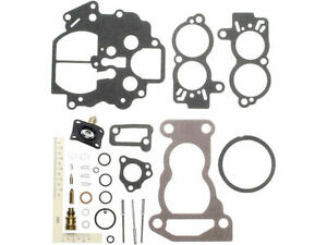 For 1988-1989 Ford Festiva Carburetor Repair Kit SMP 18491HD