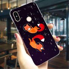 Lovely Cute Phone Cover for Xiaomi Mi A2 Lite Case CC9E 6X 8 9 A1 A3 9T Pro H633