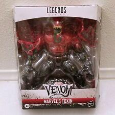 Marvel Venom Marvel's Toxin Action Figure - New