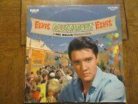 Elvis Presley – Roustabout - 1977 - RCA Victor LSP-2999 Vinyl LP VG+/VG+!!!