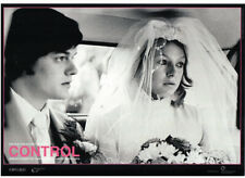 Photo 21x29.5cm (2007) CONTROL Sam Riley, Samantha Morton - Joy Division TBE a#