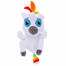 Dookie The Ice Cream Pooping Unicorn Squatty Potty Kids Toy Plush Fun Boys Girls