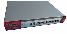 Zyxel Zywall USG 200 Router Firewall #180