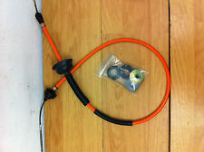 PEUGEOT 405  1.3  CLUCH  CABLE 215079