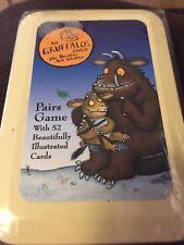 The Gruffalo's Child Pairs Game