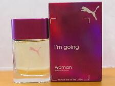 I m going by Puma Perfume Women 2.oz Eau de toilette Spray NIB & Sealed.