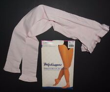 NIP Body Wrappers A33 Light Pink Footless Tights Ladies Large/Extra Large